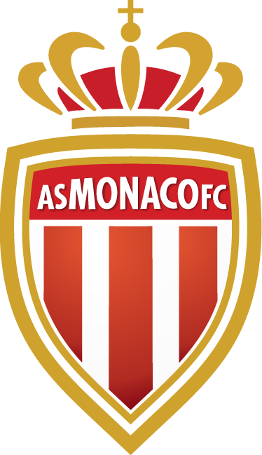 Sticker cusson as monaco tenstickers - Ecusson monaco ...