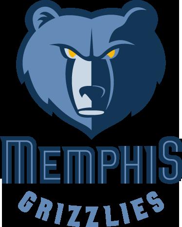 TenVinilo. Vinilo decorativo Memphis Grizzlies. Adhesivo de la franquicia de la NBA afincada en Tennessee en la que han jugado los dos hermanos Gasol.