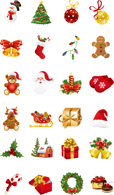 TenStickers. Christmas Decoration Stickers. A great collection of Christmas decals to decorate your establishment or home! Brilliant festive wall stickers for this special season!