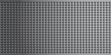 TENSTICKERS. 金属グリッドビニールシートステッカー. ビニールステッカー-任意のスペースを飾るための金属のテクスチャデザイン。都会的なタッチを与えるのに最適です。