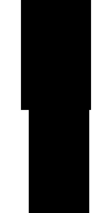TenStickers. Sticker decorativo capelli raccolti. Adesivo decorativo che raffigura la silhouette di una ragazza che si tiene i capelli raccolti con la mano destra. Una decorazione originale per le pareti o le vetrine di un parrucchiere.