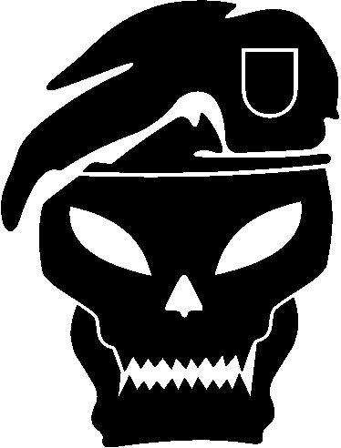 TenStickers. Vinil autocolante videojogo Ops preto. Black ops video game vinis decorativos decoração para os amantes de videogame. Está disponível em qualquer tamanho necessário e é autoadesivo.