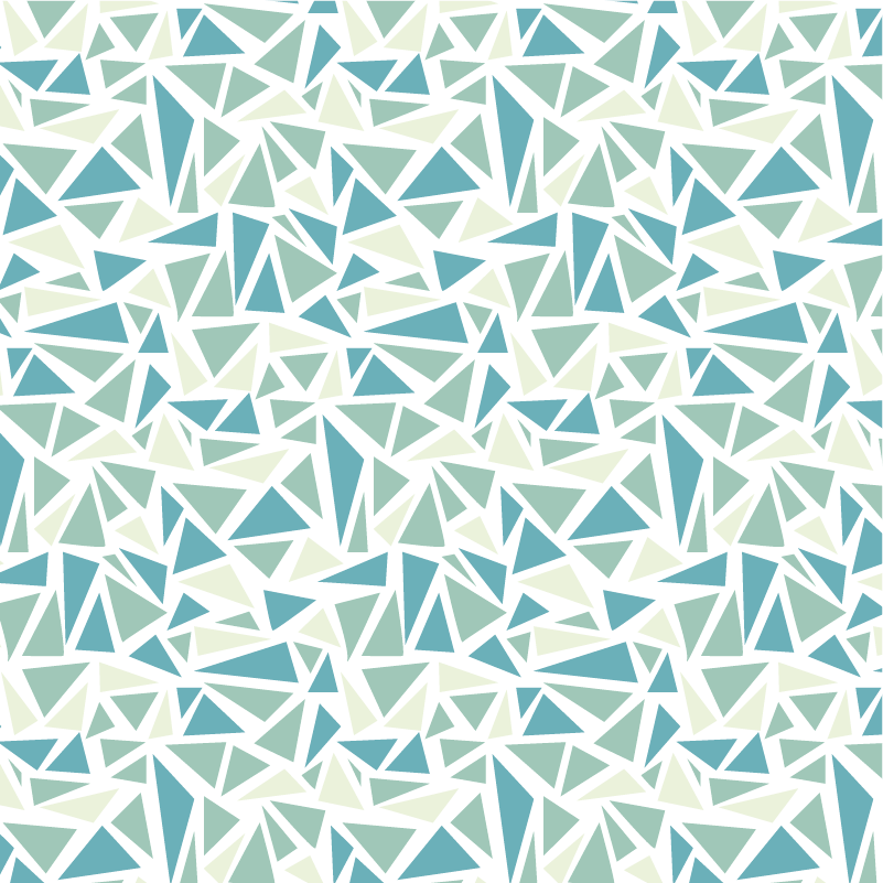Retro Mosaic Tile Transfer