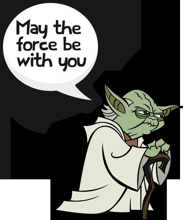TenVinilo. Vinilos decorativos para mac Yoda. Personaliza tu dispositivo Mac con un adhesivo decorativo. El maestro Yoda te enseñará a controlar la fuerza de tu dispositivo Apple.