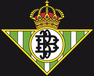 TenVinilo. Vinilo decorativo escudo Real Betis Balompié. Un adhesivo necesario para la decoración de los coches o las casas de una de las aficiones más calurosas de europa, man que pierda.