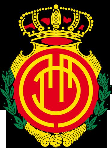 Vinilos Decorativos Mallorca.Vinilo Decorativo Escudo Rcd Mallorca Tenvinilo