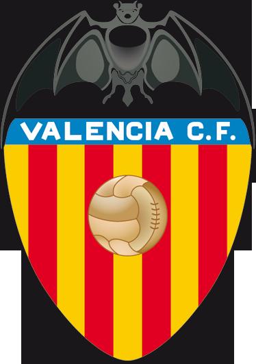TENSTICKERS. バレンシアcfサッカークラブホームウォールステッカー. バレンシアcfは過去に多くの歴史と成功を収めたスペインのサッカークラブです。この素晴らしいロゴのデカールであなたのサポートを示してください。