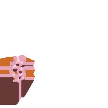 vinilo decorativo rbol con jaulas