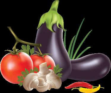 Wandtattoo Küche Gemüse. Wandfarbe