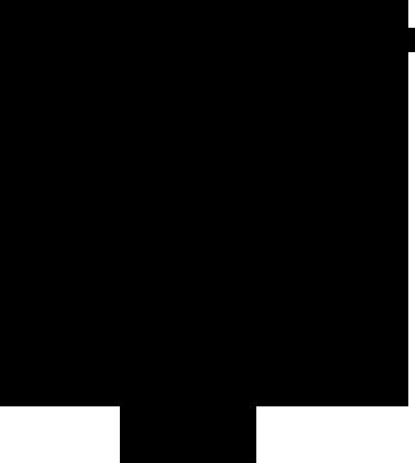 TenVinilo. Vinilo frase Andy Warhol negocios arte. Original diseño en adhesivo realizado por el artista catalán VIRGUIS de estilo retro y una frase del artista neoyorquino.