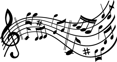 Notes De Musique   Free Clip Arts   SanyangFRP