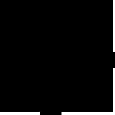 TenStickers. Sticker cercle social media. Une illustration originale d'une couronne de concepts et icônes inspirés de la communication audiovisuelle et des réseaux sociaux. Une idée originale de freepik.