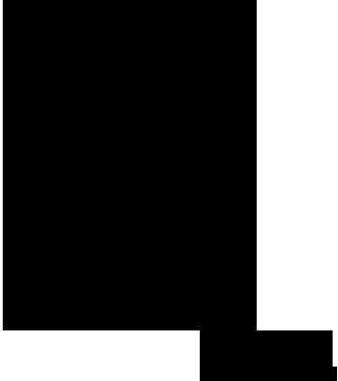 シルエットアクロバット壁のステッカー tenstickers