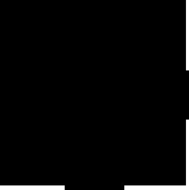 TENSTICKERS. 円形ローズロゼットデカール. ウォールステッカー-家のための対称的なバラの装飾デザイン。壁、食器棚、家電製品などの装飾に最適