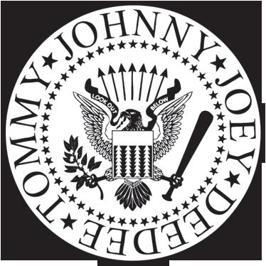Resultado de imagen de ramones logo transparent