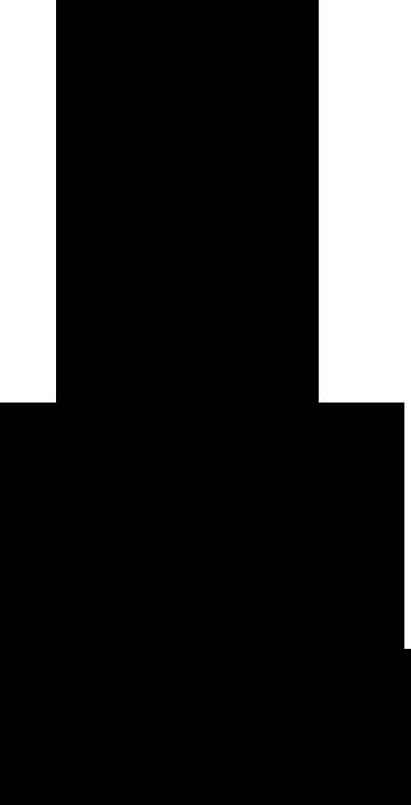 Tenstickers. Torn djur höjd diagram dekaler. Ett klistermärke för höjddiagram som illustrerar ett torn gjord av djur som elefanter och en giraff. Dekorera dina väggar och kontrollera ditt barns höjd!