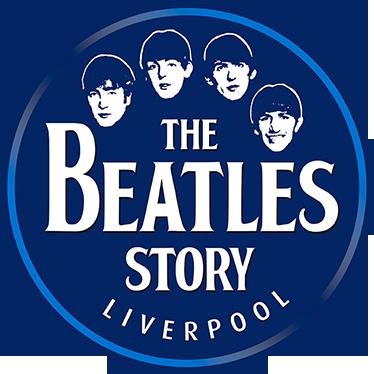 TenVinilo. Vinilo decorativo estampa beatles. Sticker decorativo de los Beatles, una bonita estampa para los fans del grupo de música que marcó tendencia en los años 50 y 60.