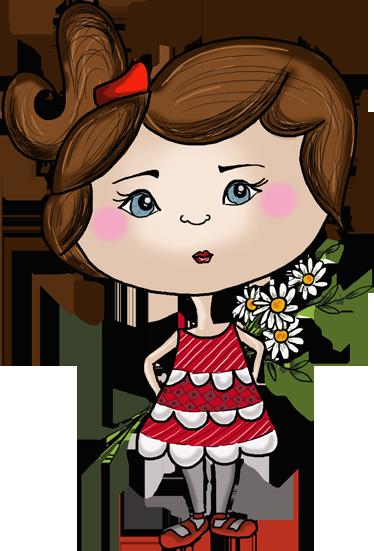 TenStickers. Muursticker Kinderkamer Meisje met Bloemen. Decoreer de kamer van uw dochter met deze leuke wanddecoratie sticker van een klein meisje met bloemen. Voordelig personaliseren.