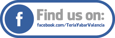 TenStickers. Find Us On Facebook Business Sticker. Informative decal for your shop front window and let everyone know that they can also contact you on Facebook. Worldwide delivery available!