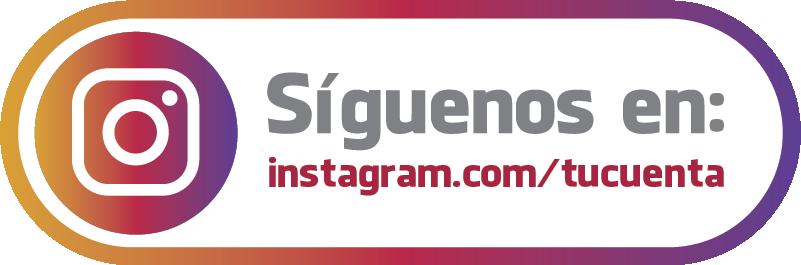 TenVinilo. Adhesivo etiqueta tienda instagram. Adhesivo decorativo con el que señalar a tus clientes que te sigan en redes sociales. Indícanos el texto que quieres que aparezca.