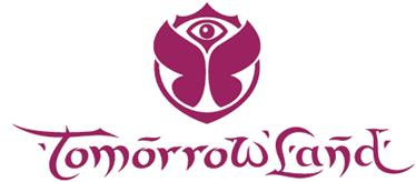 TenStickers. Sticker Logo Tomorrowland. Geweldige muursticker van het logo van een van de grootste dance events ter wereld Tomorrowland. +10.000 tevreden klanten.