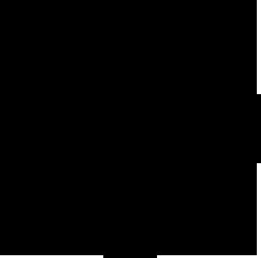 Tenstickers. Fred symbol dekorativa dekal. En dekorativ originalklistermärke av den kända och universella pacifistikonen. Du kan placera den här logotypen på en slät yta. Som en vägg klistermärke, bil klistermärke eller bärbar klistermärke.