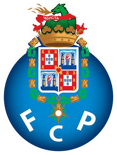 TenStickers. Autocolante de futebol F.C Porto. Autocolante de futebol F.C Porto. Adquire este fantástico vinil autocolante do F.C. Porto , de grande qualidade e por um preço económico.