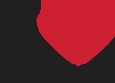 """TenStickers. Sticker I love Valence. Sticker """"I love Valencia"""", idéal pour décorer votre voiture ou votre intérieur et montrer votre attachement à cette magnifique ville espagnole."""
