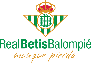 TenVinilo. Vinilo decorativo escudo Real Betis. Pegatina adhesiva Escudo Real Betis Balompié ideal para todos aquellos hinchas béticos. Esta pegatina es el escudo más actualizado del club.