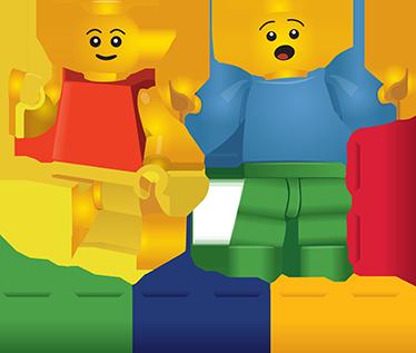 stickers muñecos lego tenvinilo