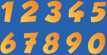 adhesivos para moto números tenvinilo