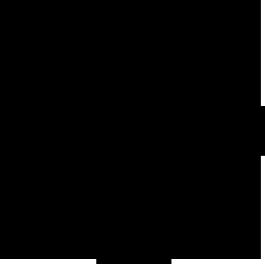 TenVinilo. Vinilo decorativo ilustración africana lagarto. Vinilos de lagartos con forma circular ideal para cualquier tipo de estancia en tu casa.