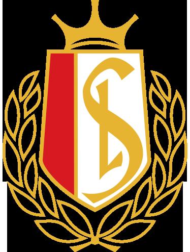 TenStickers. Sticker football Standard Liège. Supportez votre équipe favorite grâce à ce sticker Standard Liège, idéal pour les amateurs de football.