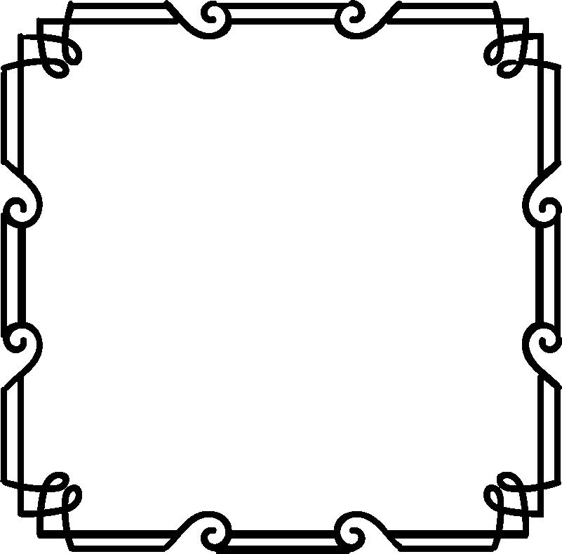 TENSTICKERS. アールデコフレームスイッチステッカー. あなたの家のどの部屋にもユニークな感触を与えるエレガントなライトスイッチデカール。