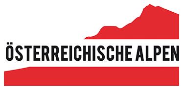 TenStickers. Aufkleber Österreichische Alpen. Dekoratives Wandtattoo für alle Österreicher und Österreich Fans. Personalisieren Sie Ihr Auto, Ihre Geräte und vieles mehr.