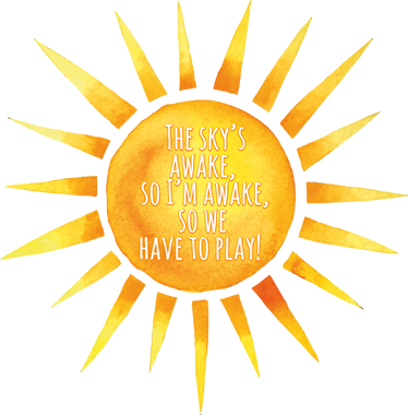 TenStickers. Kids Frozen Movie Quote Wall Sticker. An ideal wall sticker for kids who love the hit Disney movie Frozen. Beautiful design of a bright sun with shining rays