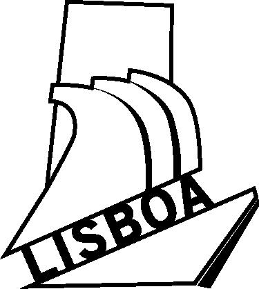 TenStickers. Vinil decorativo Padrão dos Descobrimentos. Vinil decorativo de um dos monumentos mais conhecidos de Lisboa, capital de Portugal. Adesivo de parede do Padrão dos Descobrimentos.