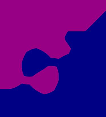 TenStickers. Wandtattoo Zeichen für Schwule. Sie sind homosexuell, dann sagen Sie es doch mit unserem Wandtattoo Zeichen für Schwule, denn gay heißt fröhlich, lustig und farbenfroh!