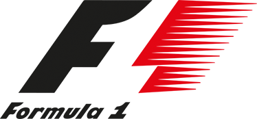 TenVinilo. Vinilo decorativo logotipo fórmula 1. Pegatinas de deporte con el logotipo oficial del mundial de fórmula 1.