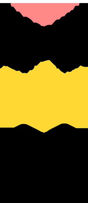 "TenStickers. 国王大王墙贴. 墙上的贴纸由短语""我的父亲永远是我的国王""组成,上面有一张笑脸,脸上留着小胡子和王冠的照片。"