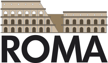 TenStickers. Rome Colosseum Wall Sticker. Roman Colosseum wall sticker. Have you been to the eternal city?  This is a beautiful sticker for you!