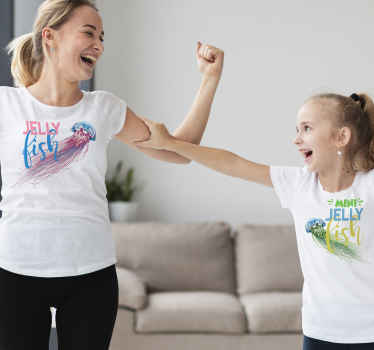 Buy our mom daughter quad shirt to enjoy a fun and happy team flagging with your family and loved ones. It is available in different sizes.