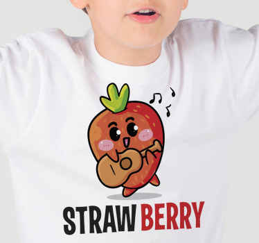 What a beautiful decorative element on this cool shirts for boys!  Add it to your cart now to purchase it online and receive it in a few days!