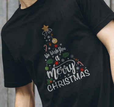 这款圣诞节t恤设计是装饰卧室,客厅或家庭办公室中任何空间的理想方式!立即订购!