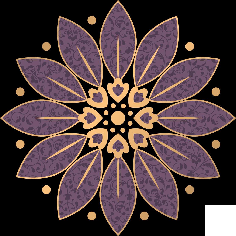TenStickers. Ozdobné tričko paisley. Ideální módní tričko s ozdobným designem paisley ve speciálním vzoru. Košile je kvalitní a dostupná v různých velikostech.