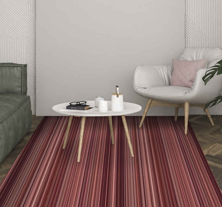 TenStickers. Different wooden colors wood effect vinyl flooring. A magnificent living room vinyl flooring with a wooden plank effect that will give your home an exclusive and different decoration.