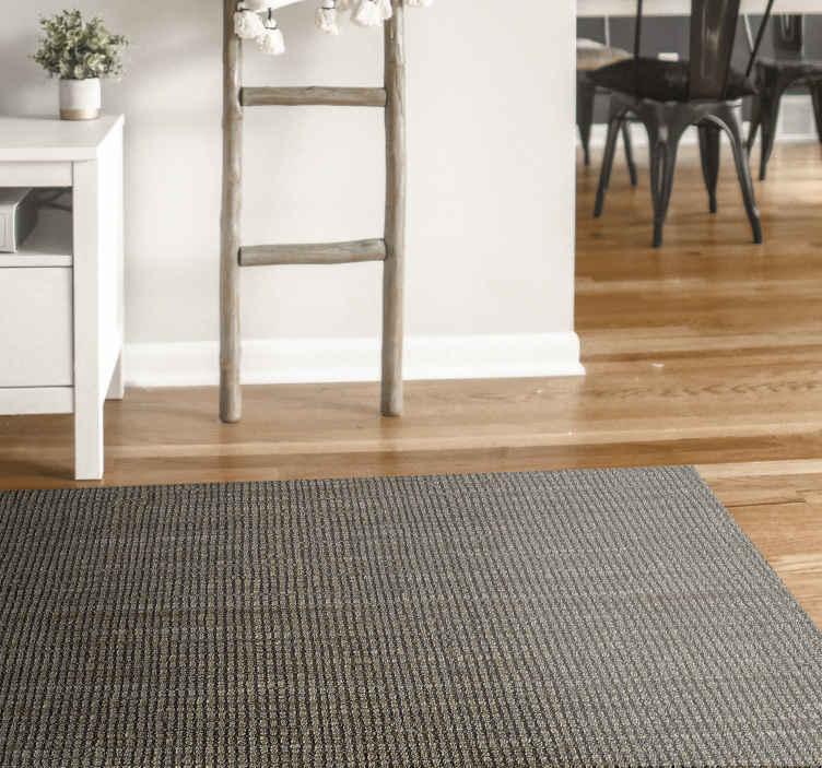 TenStickers. Efeito de madeira para pisos de vinil com efeito de madeira. Tapete de textura com efeito madeira para a casa que pode colocar na sua sala ou qualquer outra divisão da sua casa, poderá decorar em poucos minutos.