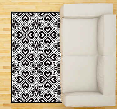 Neuveriteľný slovanský vinylový koberec, ktorý bude vo vašej domácnosti vyzerať úžasne. Zaregistrujte sa na našom webe ešte dnes a získate 10% zľavu na svoju prvú objednávku.