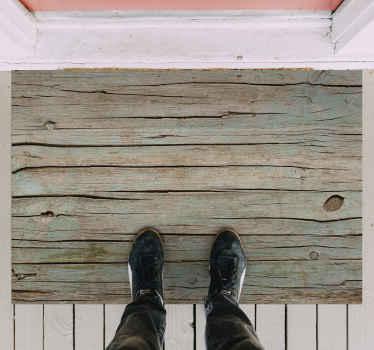 Ez a lenyűgöző, szennyezett fa vinyl szőnyeg képviseli a legjobb megoldást házában! Bízzon most anyagunk minőségében!