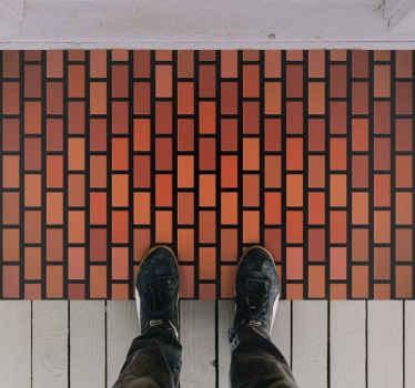 具有现代设计的原始入口大厅地板,您将以此来装饰房屋。优质的产品,防滑。